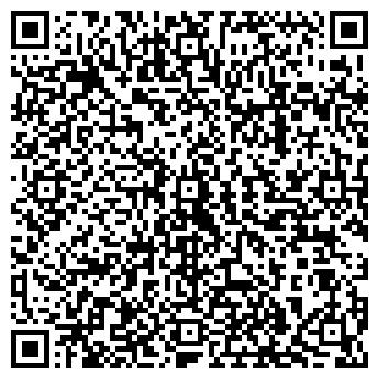 """QR-код с контактной информацией организации Частное предприятие ИП """"Восторг"""""""