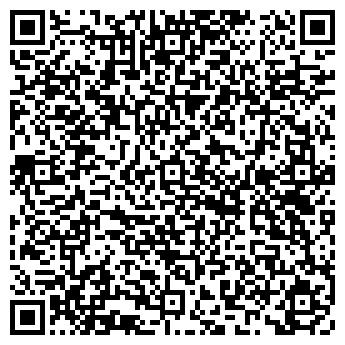 QR-код с контактной информацией организации ADP