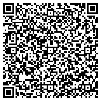 QR-код с контактной информацией организации ИП Leontyev