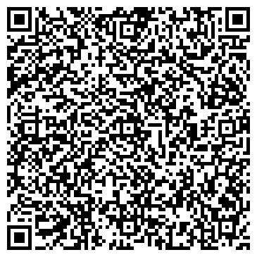 QR-код с контактной информацией организации Интернет магазин wholesaler