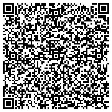 QR-код с контактной информацией организации АЛМА ГРАФИКС типография