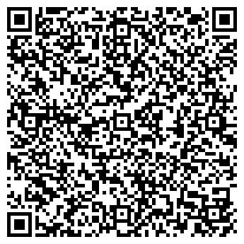 QR-код с контактной информацией организации ИП Мега Принт