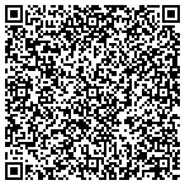 QR-код с контактной информацией организации Частное предприятие Рекламное Агентство «RED STUDIO»