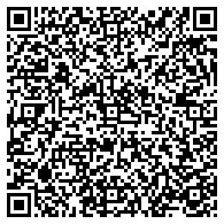 QR-код с контактной информацией организации Легион 21