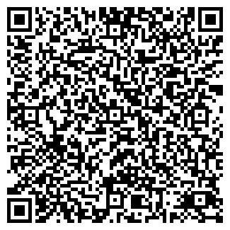 QR-код с контактной информацией организации Art Publicity