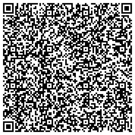 QR-код с контактной информацией организации Субъект предпринимательской деятельности цифровая студия «Приоритет»