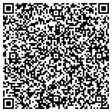 QR-код с контактной информацией организации Частное предприятие Рекламно-производственная компания «List»