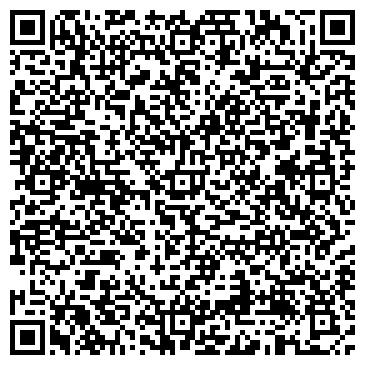 """QR-код с контактной информацией организации Фотостудия """"Lentille"""""""