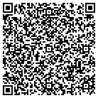 """QR-код с контактной информацией организации Фотостудия """"FieSta"""""""