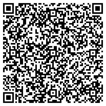 QR-код с контактной информацией организации ИП Поляков М. Ю. — «Фирма Круг»