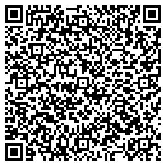 QR-код с контактной информацией организации Тампо-принт