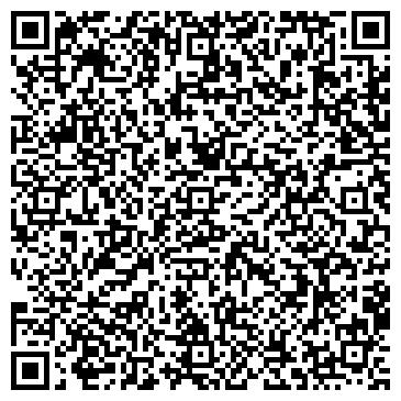 """QR-код с контактной информацией организации торговая марка """"Эль Греко"""""""