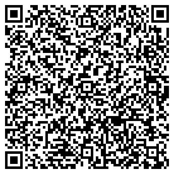"""QR-код с контактной информацией организации ИП """"Рекламный Центр ИДЕАЛ"""""""