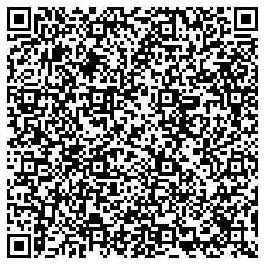 """QR-код с контактной информацией организации Общество с ограниченной ответственностью ТОО """"ХетТрик Футбол"""""""