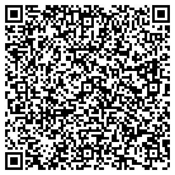 QR-код с контактной информацией организации ИП Бекарстанов