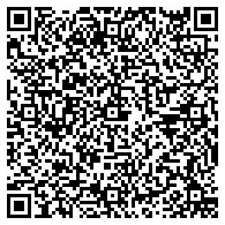 QR-код с контактной информацией организации DesignPrint, Частное предприятие