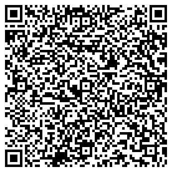 """QR-код с контактной информацией организации ТОО""""Формат А ПЛЮС KZ M"""""""