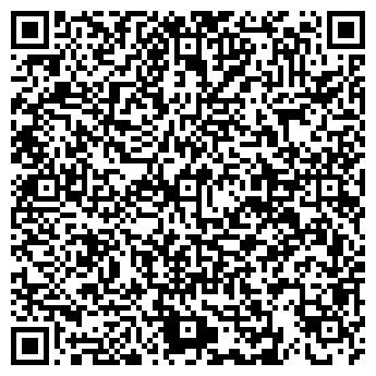 QR-код с контактной информацией организации ИП «Happy man»