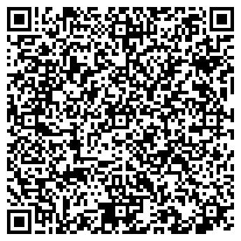 QR-код с контактной информацией организации Satinelle Design