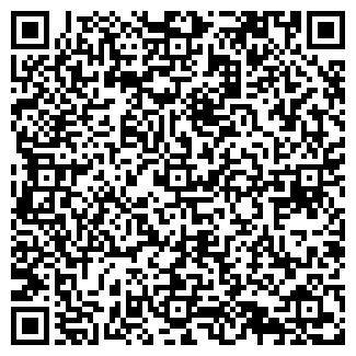 QR-код с контактной информацией организации SHARK TUNING