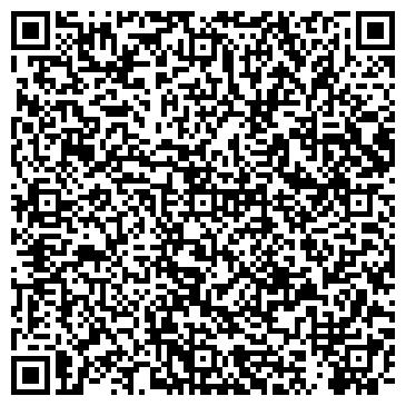 QR-код с контактной информацией организации ИП Жубандыкова