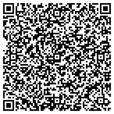 QR-код с контактной информацией организации Частное предприятие GreenStudio