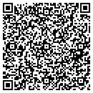 """QR-код с контактной информацией организации ТОО""""RastrPlus"""""""