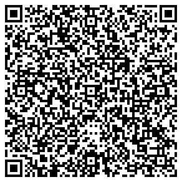 QR-код с контактной информацией организации ИП Караванова Е. В.