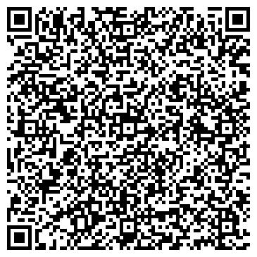 """QR-код с контактной информацией организации Типография 'Art-fusion"""""""