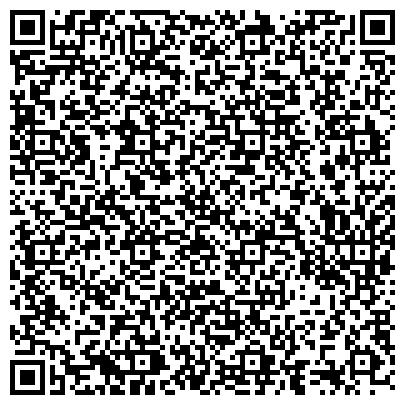 """QR-код с контактной информацией организации Группа компаний """"Gluk Art"""""""