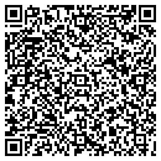 QR-код с контактной информацией организации LLC ТОО «Шанырак-Медиа»