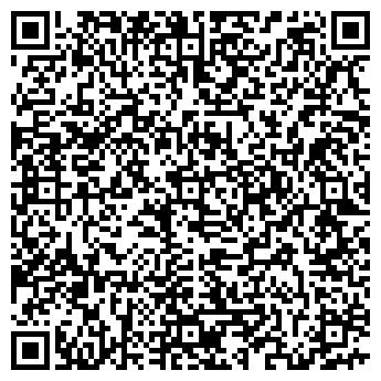 QR-код с контактной информацией организации Абралы принт