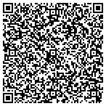 """QR-код с контактной информацией организации Наружная реклама Астана """"Urban"""""""