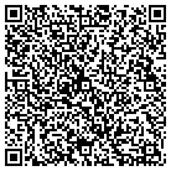 """QR-код с контактной информацией организации Типография """"Телепат"""""""