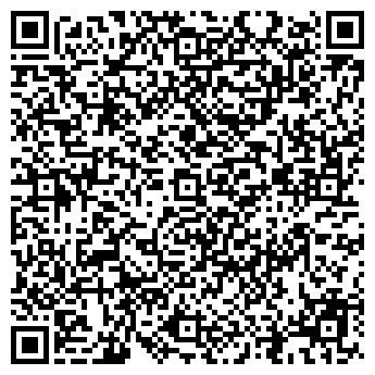 QR-код с контактной информацией организации Alldiscount.Astana
