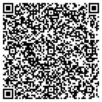 """QR-код с контактной информацией организации ТОО """"ART GUILD"""""""