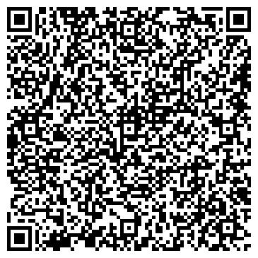 QR-код с контактной информацией организации Частное предприятие ИП Мусабекова