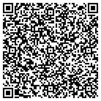 QR-код с контактной информацией организации ЦИОМ
