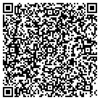 """QR-код с контактной информацией организации ООО""""Реставрация"""""""