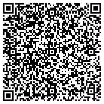 QR-код с контактной информацией организации Субъект предпринимательской деятельности Все для свята