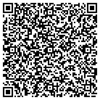 QR-код с контактной информацией организации Субъект предпринимательской деятельности TORGMEBEL