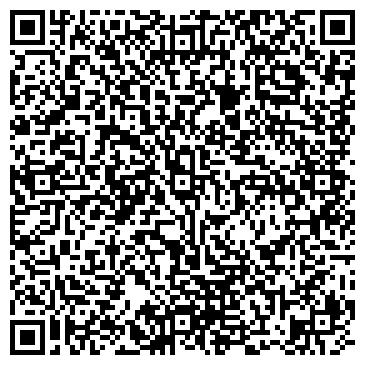 QR-код с контактной информацией организации Общество с ограниченной ответственностью Кроспостач