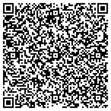 QR-код с контактной информацией организации Общество с ограниченной ответственностью KLV-Cennik