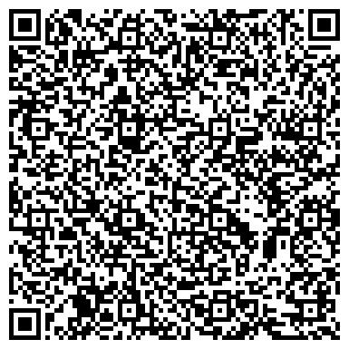 QR-код с контактной информацией организации Типография «Мартин-принт», Общество с ограниченной ответственностью
