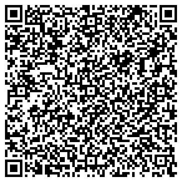 QR-код с контактной информацией организации Общество с ограниченной ответственностью ООО «ПЕНТА-Пласт»