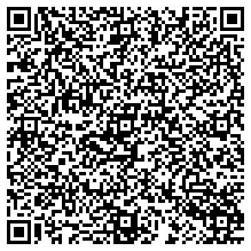 QR-код с контактной информацией организации Отдел полиграфических услуг