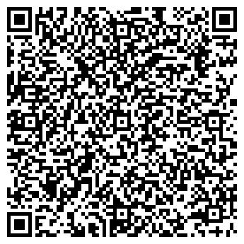 QR-код с контактной информацией организации Justprint харьков