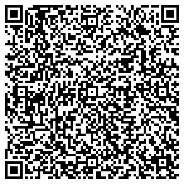 QR-код с контактной информацией организации Принт-студия «Печатник»