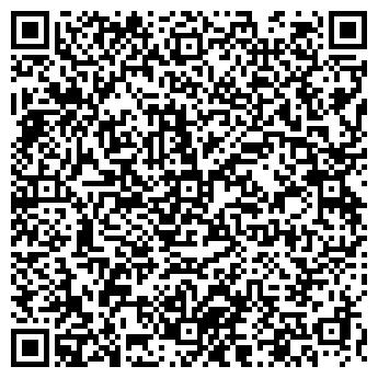 QR-код с контактной информацией организации Общество с ограниченной ответственностью ООО «Млын медиа»