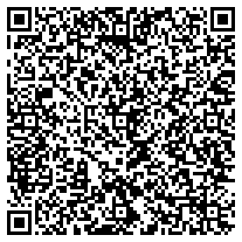 QR-код с контактной информацией организации СТУДИЯplus